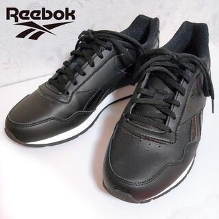 リーボック(Reebok)のReebok Royal Glide ランニングシューズ スニーカー 黒(スニーカー)