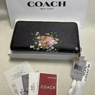 新品未使用 COACH コーチ 長財布 F29384(その他)