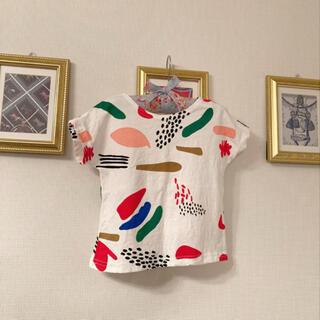 ザラキッズ(ZARA KIDS)の価格下げ過ぎた為朝には出品取り消します‼️全てページ消える為落札はお早めに❗️(Tシャツ/カットソー)