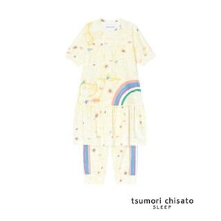 ツモリチサト(TSUMORI CHISATO)のツモリチサト パジャマ スポーツするネコ L(パジャマ)