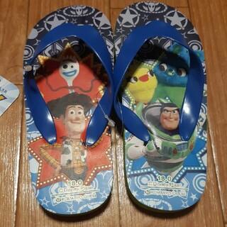 ディズニー(Disney)の新品!トイ・ストーリー ビーチサンダル(サンダル)