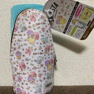 SMASTA ペンケース キキ&ララ(ペンケース/筆箱)