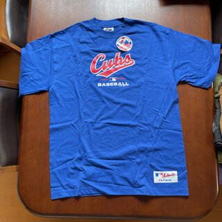 Cubs Tシャツ(記念品/関連グッズ)