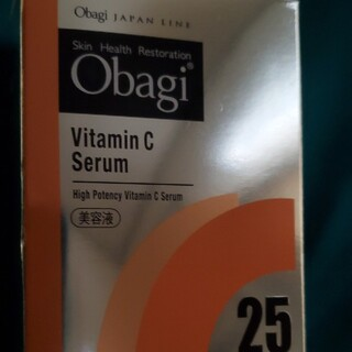 Obagi - オバジC25【12ml】