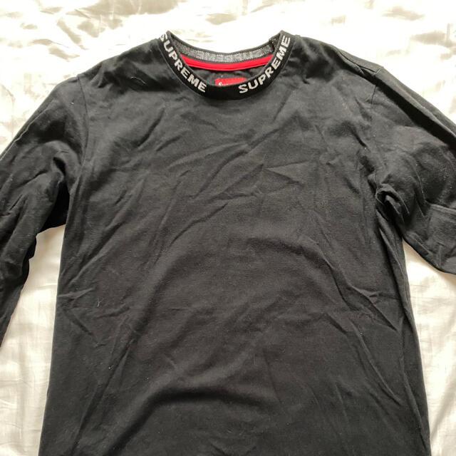 Supreme(シュプリーム)のぴょんた様専用 supreme サイズs メンズのトップス(Tシャツ/カットソー(七分/長袖))の商品写真