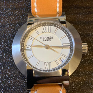 Hermes - 未使用 エルメス ノマード オートクオーツ 腕時計