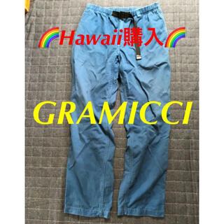 グラミチ(GRAMICCI)のⓂ️【入手困難】GRAMICCI/グラミチ  パンツ【L】(ワークパンツ/カーゴパンツ)