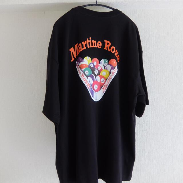 JOHN LAWRENCE SULLIVAN(ジョンローレンスサリバン)のmartine rose brittle Tシャツ メンズのトップス(Tシャツ/カットソー(半袖/袖なし))の商品写真