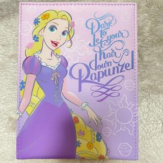 ディズニー(Disney)の新品未使用◎ラプンツェル ファブリックミラー 鏡 折り畳み(ミラー)