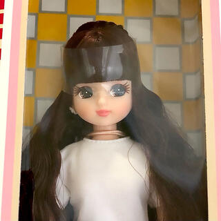 タカラトミー(Takara Tomy)のリカちゃんキャッスル 神戸 三宮 アイコンモデル リカちゃん(人形)