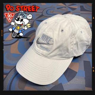 ナイキ(NIKE)のナイキ NIKE キャップ ベージュ USA Sportswear 帽子(キャップ)