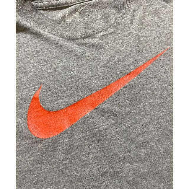 NIKE(ナイキ)のNIKE キッズ Tシャツ キッズ/ベビー/マタニティのキッズ服男の子用(90cm~)(Tシャツ/カットソー)の商品写真