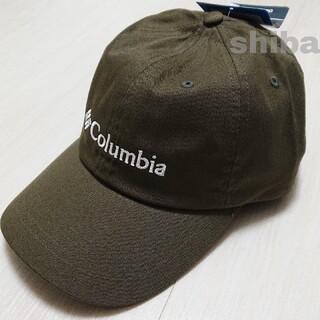 Columbia - Columbia ROCII cap コロンビア  キャップ カーキ ワンサイズ