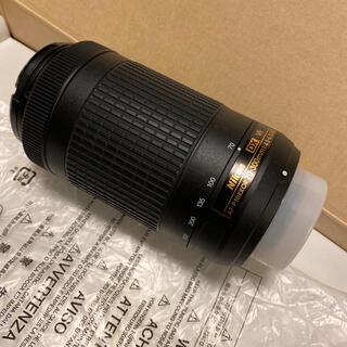Nikon - ニコンAF-P DX 70-300mm f/4.5-6.3G ED VR