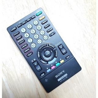 ソニー(SONY)のSONY リモコン [型番]RMF-JD005(テレビ)