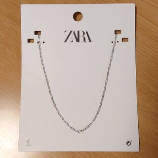 ZARA - 新品♥ZARA チェーンネックレス