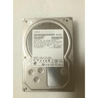 日立 - HDD 2TB 7200回転 SATA300 日立OSO2602