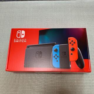 Nintendo Switch - 任天堂スイッチ 本体 未開封
