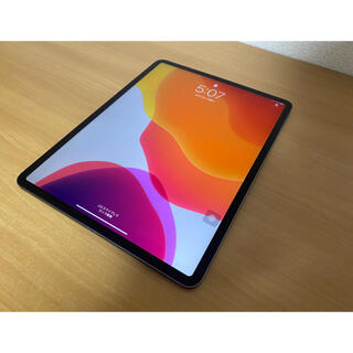 Apple - 【良品】iPad Pro 12.9インチ 第3世代 Wi-Fi 256GB