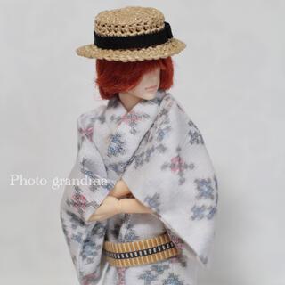 六分の一男子男子図鑑 帽子(人形)