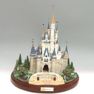 Disney - 新品☆日本未販売☆ディズニー シンデレラ城 オルショウスキー(ライトアップ)