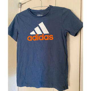 アディダス(adidas)のアディダス  Tシャツ 140(Tシャツ/カットソー)