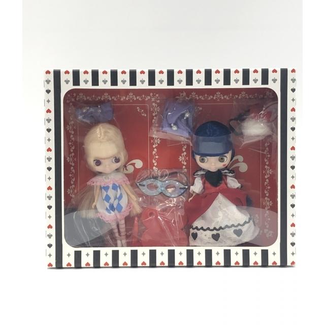 美品   プチブライス エンタメ/ホビーのおもちゃ/ぬいぐるみ(ぬいぐるみ)の商品写真