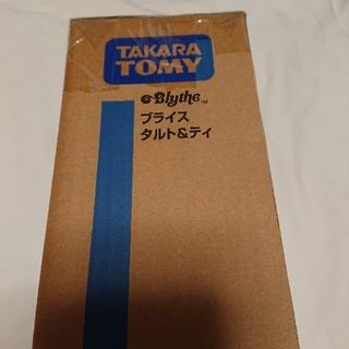 タカラトミー(Takara Tomy)のタルト&ティ ブライス 新品未開封(その他)