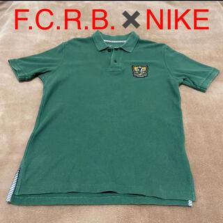 エフシーアールビー(F.C.R.B.)の【匿名配送】F.C.R.B.✖️NIKE  REAL BRISTOR CLUB(ポロシャツ)