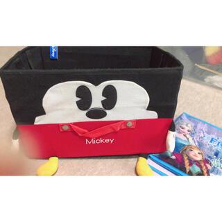 ディズニー(Disney)のミッキー Box(ケース/ボックス)