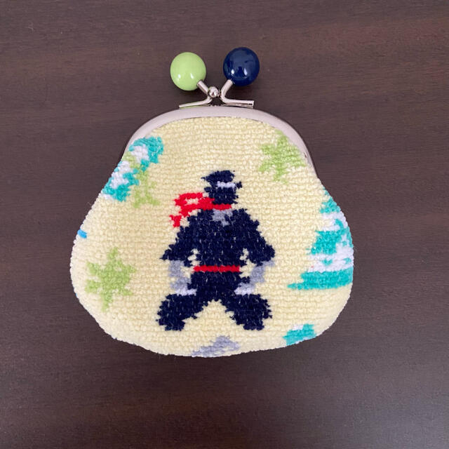 FEILER(フェイラー)のラブラリーバイフェイラー がまぐち レディースのファッション小物(コインケース)の商品写真