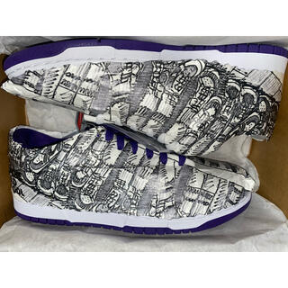 NIKE - 27cm(wms27.5)NIKE DUNK LOW MADE YOU LOOK