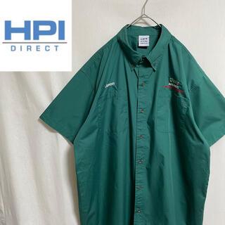 ディッキーズ(Dickies)のHPI 半袖 B.Dシャツ 企業ロゴ(シャツ)