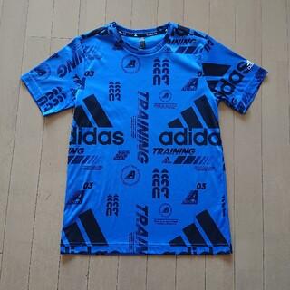アディダス(adidas)のadidas アディダス ボールド 半袖Tシャツキッズ ジュニア 160(Tシャツ/カットソー)