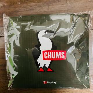 チャムス(CHUMS)のチャムス エコバッグ(エコバッグ)