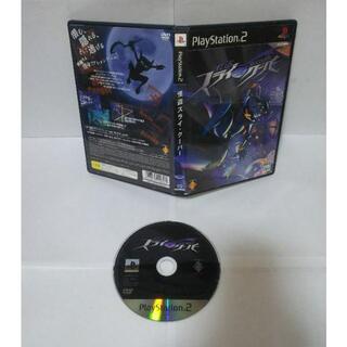 プレイステーション2(PlayStation2)の≪PSソフト≫怪盗 スライ・クーパー(家庭用ゲームソフト)