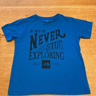 THE NORTH FACE - The North Face キッズ Tシャツ サイズ140