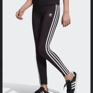 アディダス(adidas)のadidas オリジナルレギンスM(レギンス/スパッツ)