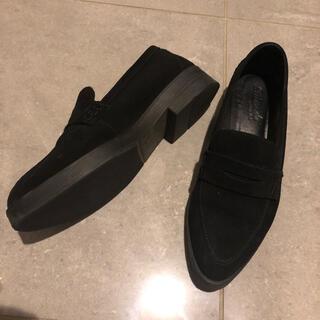 ナノユニバース(nano・universe)のnano universe購入 stilmoda スティルモーダ ローファー(ローファー/革靴)