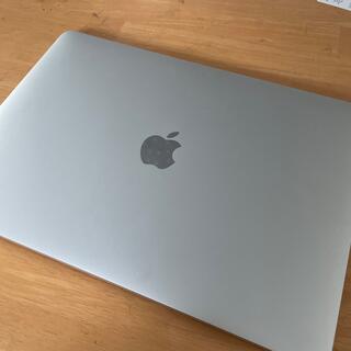 最新MacBook pro M1チップ 2023年までアップルケア付