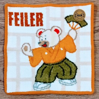 FEILER - FEILER ハンカチ