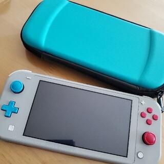 Nintendo Switch - スイッチライト 中古品