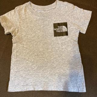 THE NORTH FACE - アイロンプリント Tシャツ 90