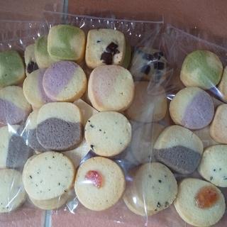 専用です!手作りクッキー詰め合わせ(菓子/デザート)
