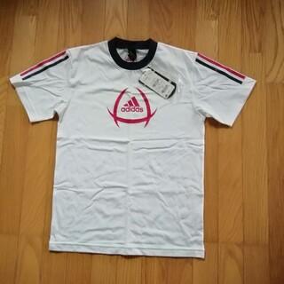 アディダス(adidas)のTシャツ(キッズ160)(Tシャツ/カットソー)