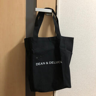ディーンアンドデルーカ(DEAN & DELUCA)のDEAN & DELUCA * big deli bag(トートバッグ)