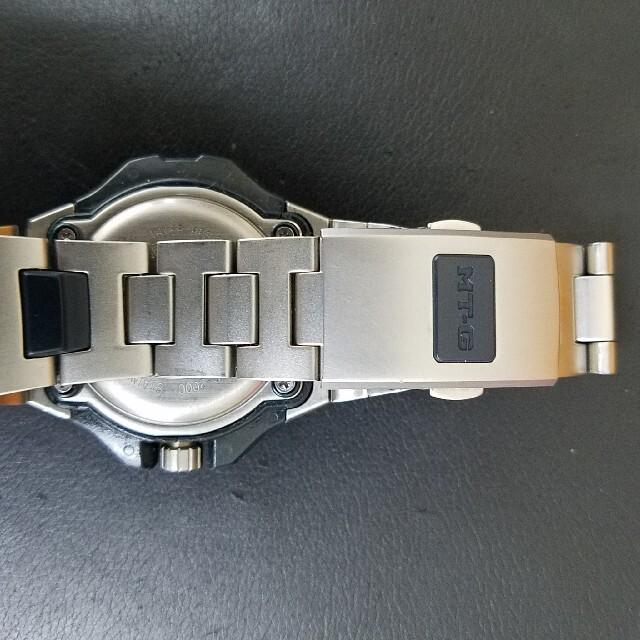 G-SHOCK(ジーショック)のG-shock GC2000 電池新品交換済み メンズの時計(腕時計(アナログ))の商品写真