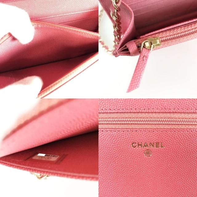 CHANEL(シャネル)のシャネル チェーンウォレット  レディース・ショルダーバッグ レディースのバッグ(ショルダーバッグ)の商品写真