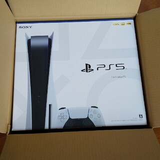 PlayStation - プレステ5  プレイステーション5