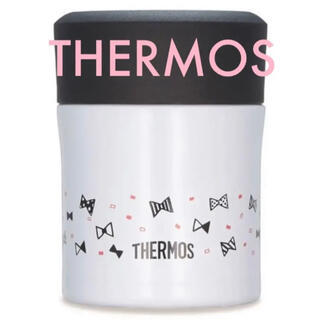 サーモス(THERMOS)のTHERMOS サーモス スープジャー 新品 真空 ステンレス 300(弁当用品)